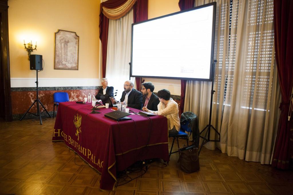 Foto: Francesco Bisello Ragno