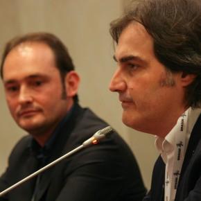 Pardo e Di Marzio: fare il giornalista sportivo oggi