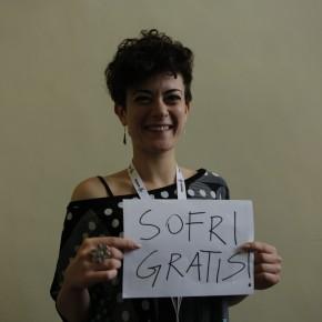 Scrivere e vivere gratis: una vita come Luca Sofri
