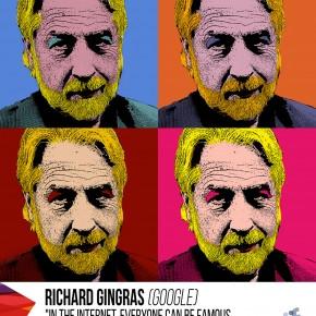 «Stiamo vivendo il Rinascimento del giornalismo»: parola di Richard Gingras