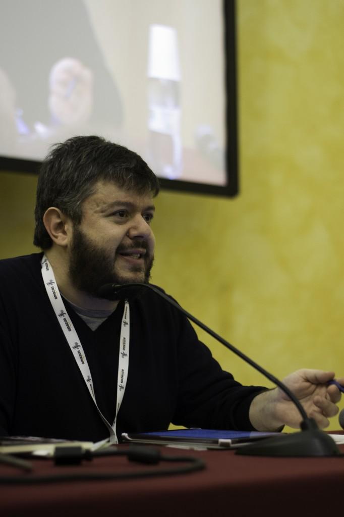 Ph. Mario Panico