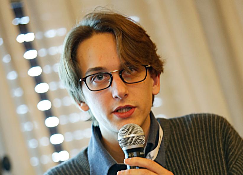 Arturo Filastò – foto di Roberto Bavaglio