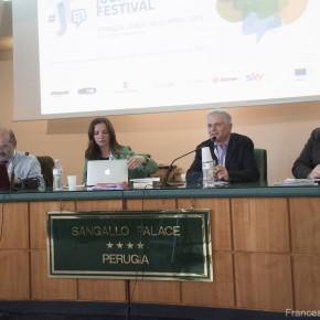 Perugia 2015: nasce la Carta dell'Informazione Ambientale
