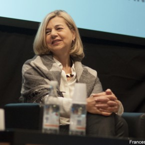NYT public editor Margaret Sullivan: 'The job should be done by an outsider'