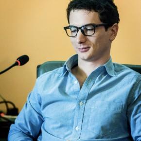 Interview with Nicolas Kayser-Bril