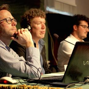 Quattro esempi per parlare di giornalismo multimediale e web doc