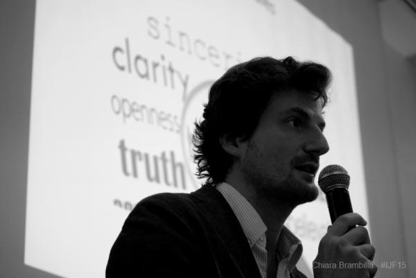 Photo: Chiara Brambilla