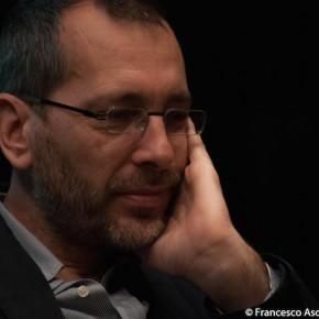Il talk show è in crisi? Intervista a Corrado Formigli