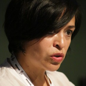 Interview with Anabel Hernández