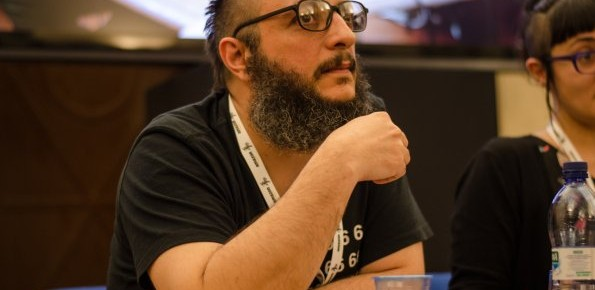 Salvatore Iaconesi: la mia cura secondo l'open source