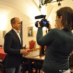 Interview with Peter Greste: Media freedom and the war on terror