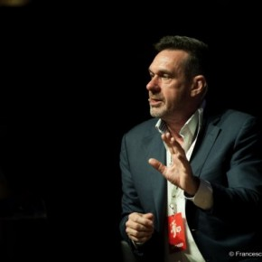 Interview with Paul Mason: what can Europe learn from Greece?