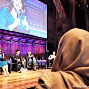 Raccontare senza sconti la crisi dei rifugiati