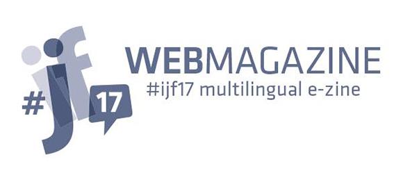 #ijf17 WebMagazine