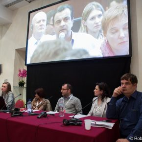 Press freedom in South-East Europe