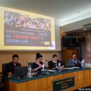 How throttling internet has become a way of censorship in Turkey