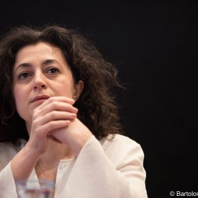 Interview with Ece Temelkuran: how to confront the 'post-truth', the Turkish lesson
