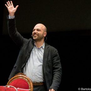 Roberto Saviano: il coraggio di raccontare la complessità
