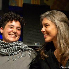 Il canto di Yael e Meera: donne in marcia per la pace tra Israele e Palestina