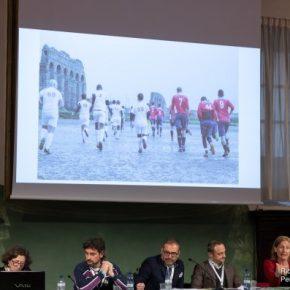 Cartellino rosso alla discriminazione: il calcio come assist all'integrazione del migrante