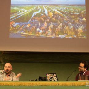 Viaggio nel mondo del futuro con le foto di Luca Locatelli