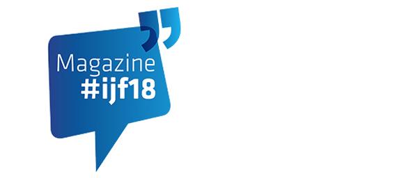 #ijf18 WebMagazine