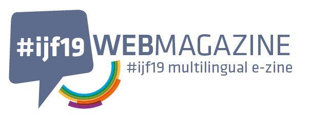 #ijf19 WebMagazine
